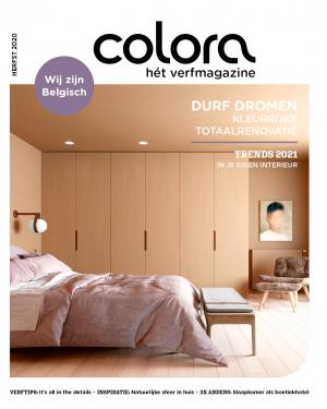 colora magazine Herfst 2020
