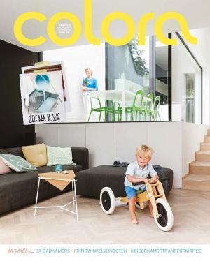 Colora magazine Oktober 2015