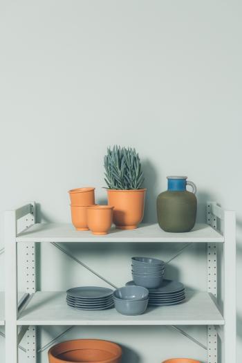 Een neutrale verfkleur in je kamer