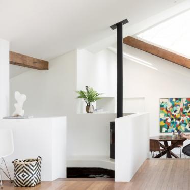 Verf je muren wit