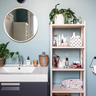 Kies voor een veelzijdige tint in je badkamer