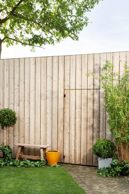 Schilder ook in jouw tuin.