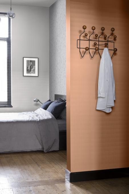 schilder je slaapkamer