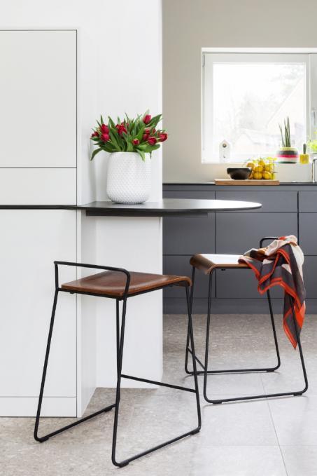 Verf je keuken wit