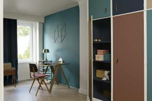 Gespot: de nieuwste trends in kleur en interieur!