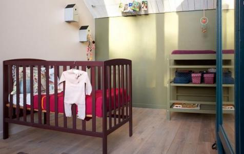 Kleuren Voor Babykamer : De mooiste kleuren om de babykamer te verven colora be