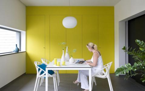 Keukenkastjes Verven Hoogglans : Keukenkastjes schilderen zo doe je dat colora be