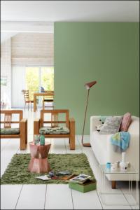 Blog - Verfkleuren kiezen: Scandinavische tinten - colora.be