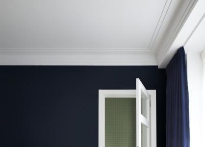 Blog kleuren kiezen voor je plafond het hoogtepunt van for Interieur schilderen