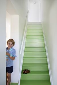 Je trap schilderen voor een snelle traprenovatie