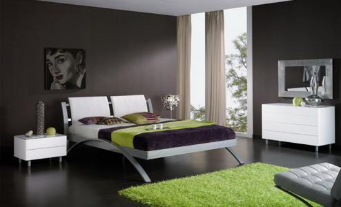 Blog - Donkere kleuren voor warme en rustgevende uitstraling - colora.be