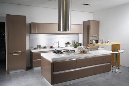 Formica keuken verven nieuwe look voor kasten en werkblad
