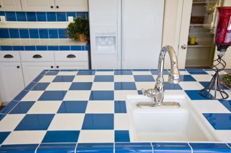 Keukentegels schilderen blaas je keuken nieuw leven in