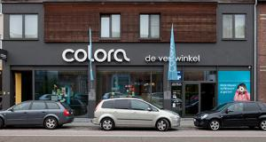 Verfwinkel Colora Leuven