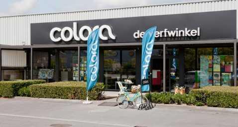 Workshop: Trends en kleuradvies voor je gevel bij COLORA KORTRIJK
