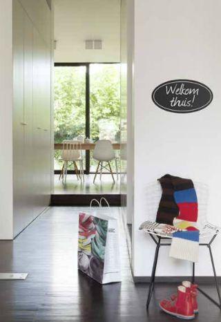 Mooie muurstickers voor je interieur