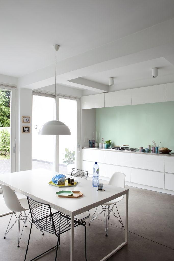 blog kleuren kiezen voor je plafond het hoogtepunt van je interieur. Black Bedroom Furniture Sets. Home Design Ideas