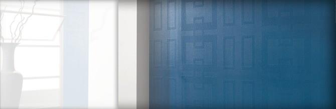 Blog wat is vliesbehang de verschillende soorten for Gipsplaten behangen met vliesbehang