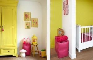 Blog - Geel in je interieur: de betekenis van geel als verfkleur ...
